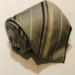 Giorgio Armani Italian Silk Tie